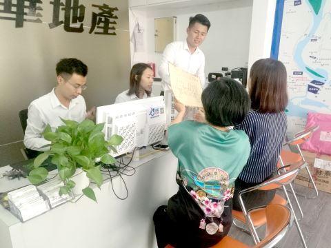 年中揭阳市区房产租赁活跃 租房需求加大 市场供需两旺