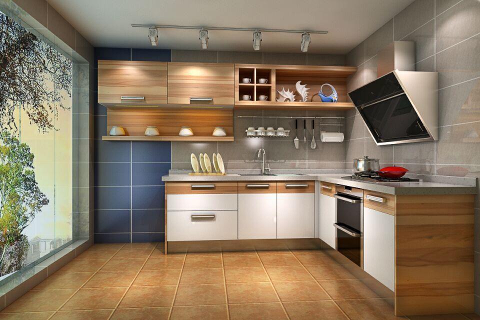 不锈钢橱柜细节设计,让你做饭游刃有余