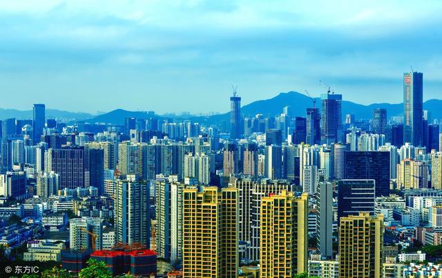 9月,深圳楼市忽冷忽热:二手房交易下降24%,新房继续回升