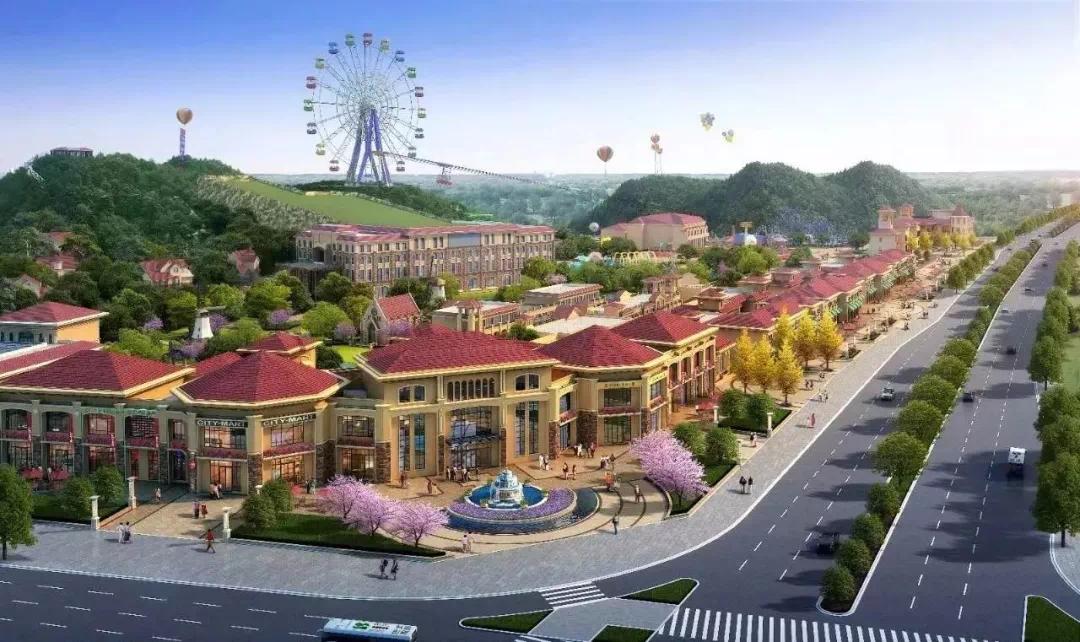 思达·尚街临街商铺助力遵义成熟商业新发展