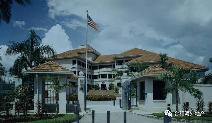 拥有马来西亚第二家园身份如何在大马申请美国签证!