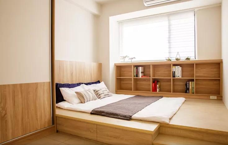 怎么布置跟装潢小套房?7个必知的设计小技巧