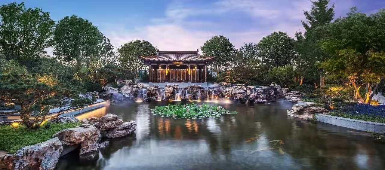 首都商务新区再推进!北京泰禾·金府大院实力打造中国金融之家