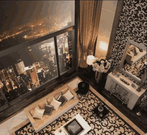 """为何在香港90平米的房子会被叫做""""千尺豪宅""""? 看了才知道"""