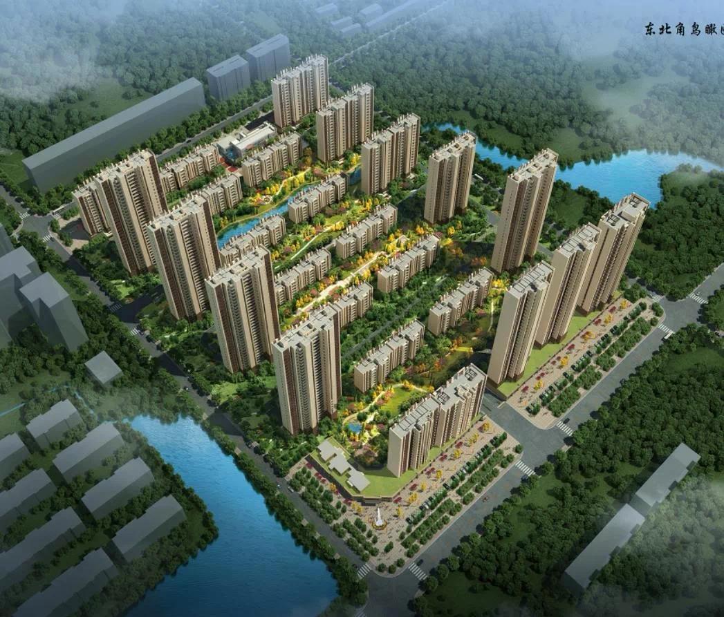 碧桂园东海·天玺 | 低密8层电梯洋房全城预约