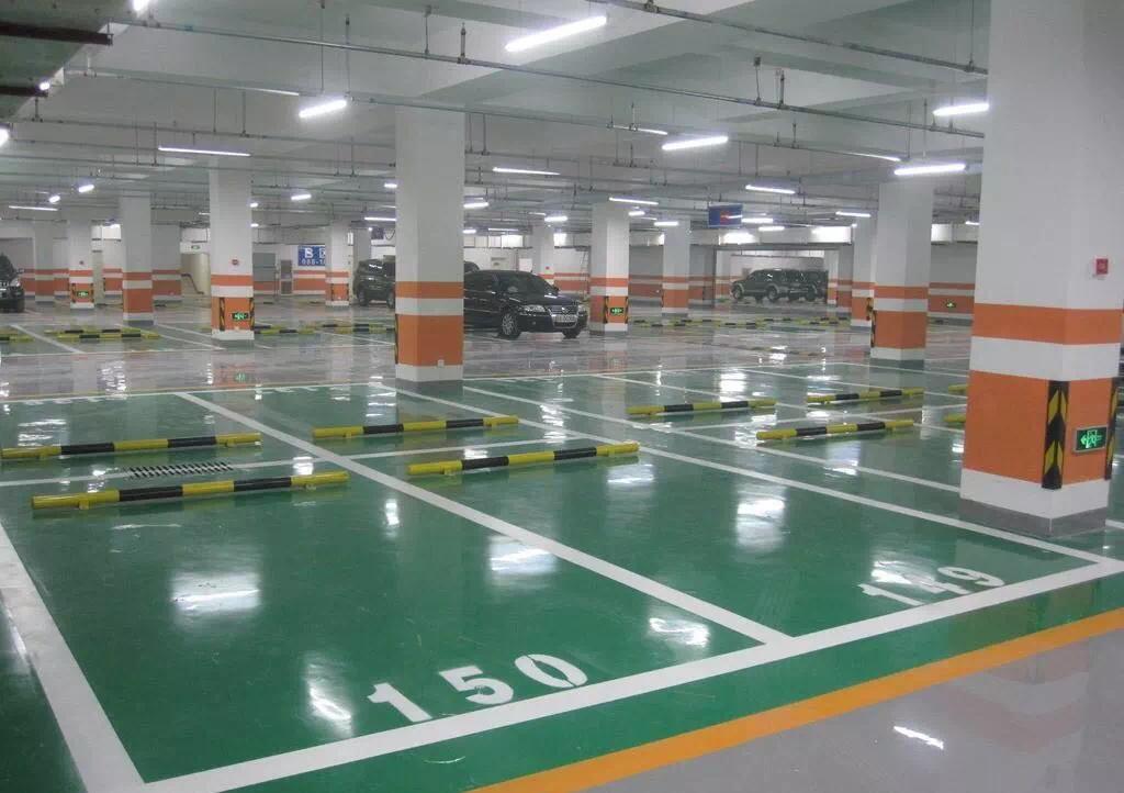 郴州首批地下停车位不动产权证办下来了(内附办证攻略)