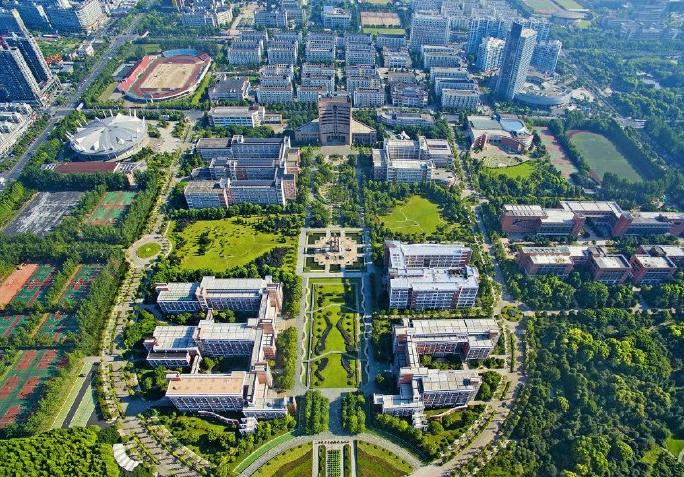 错过了万元下沙,如今近3万的大学城北,2万多的海宁,你选哪个