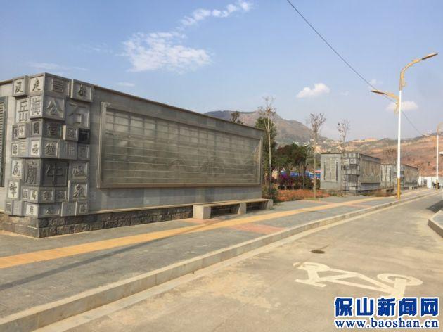 保山中心城市地下综合管廊试点建设累计完成投资55.82亿元