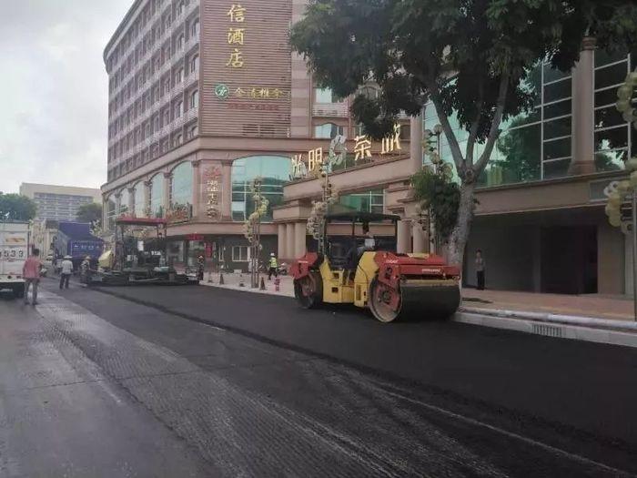 今年,这些重点市政项目建设和民生实事有了新进展!