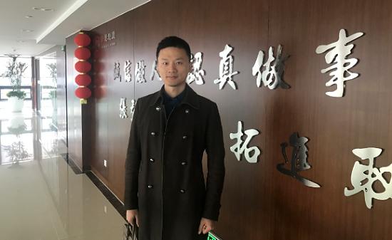 将节能清洁型空调带入千家万户的中国暖通行业专家