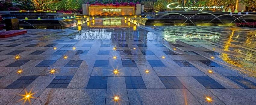 济南龙湖春江郦城:与洋房之中 静享美好时光