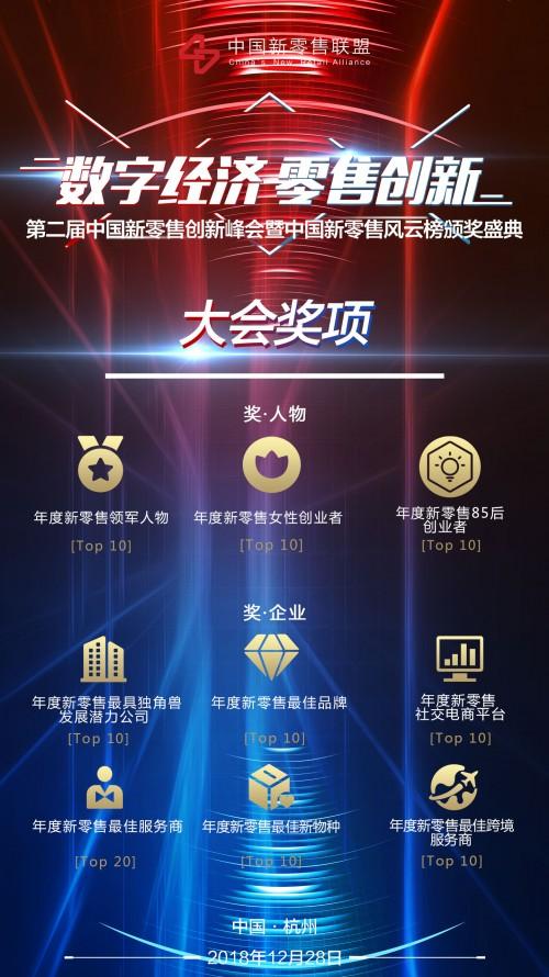 赋能企业发展,中国新零售联盟构建新零售生态链