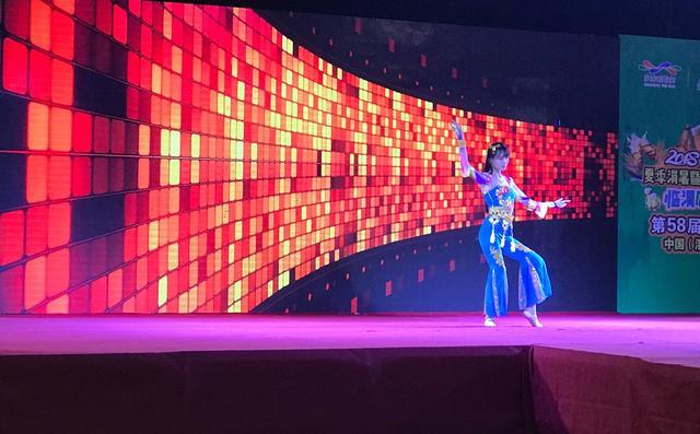 渭南文旅杯国际小姐渭南赛区复赛精彩纷呈 决赛将在28日开启