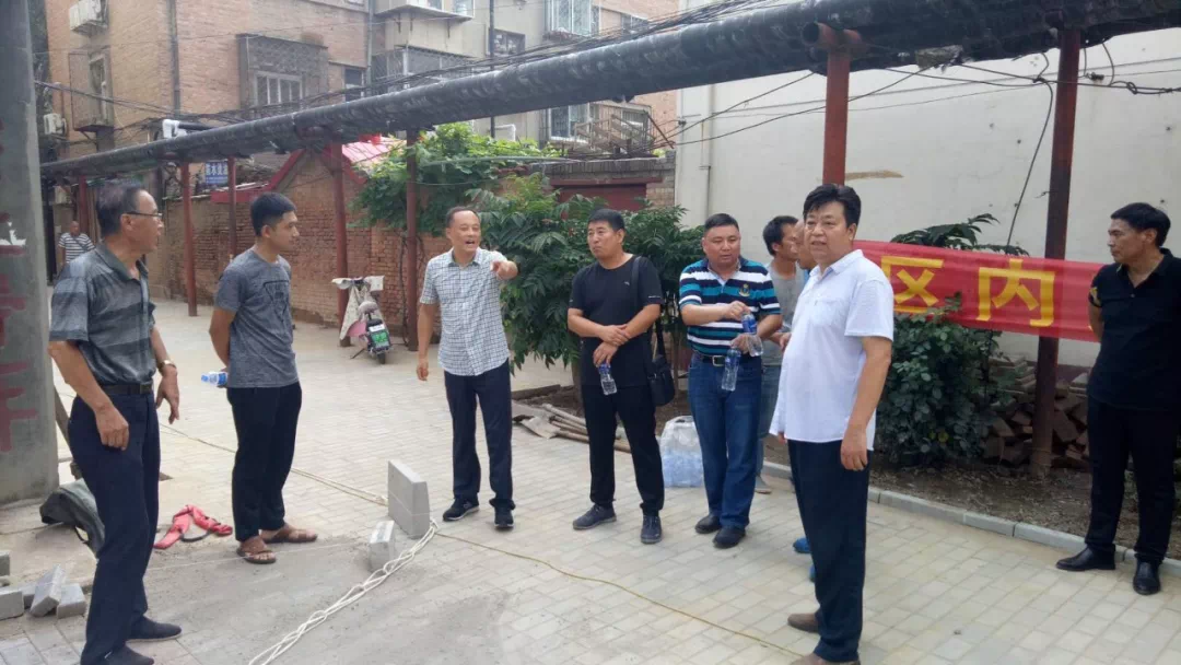 沧州197个老旧小区改造最新进度 二期计划改造258个小区