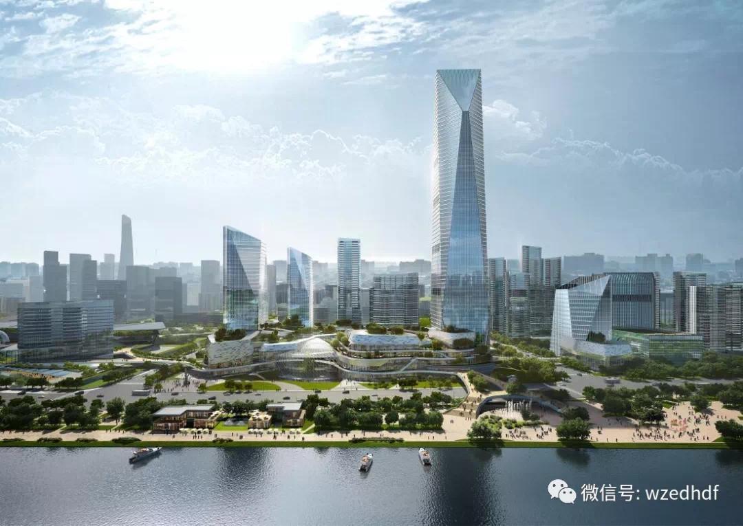 最近挂牌多宗地块为什么要求建超高层建筑?会对温州带来哪些变化