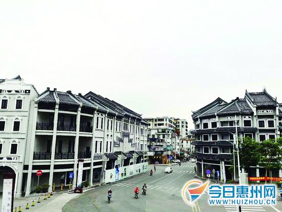 惠城旧村更新改造实施办法再征求意见 可在21日前提出