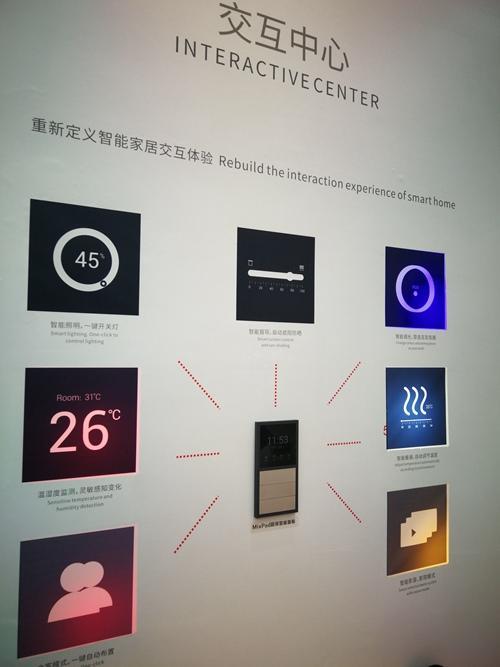 智能快报:上海国际智能家居展SSHT精彩回顾