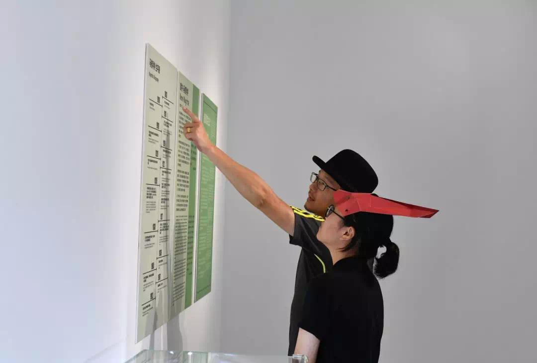向大师致敬—马格利特和大苹果影像互动教育展在荻原美术馆揭幕