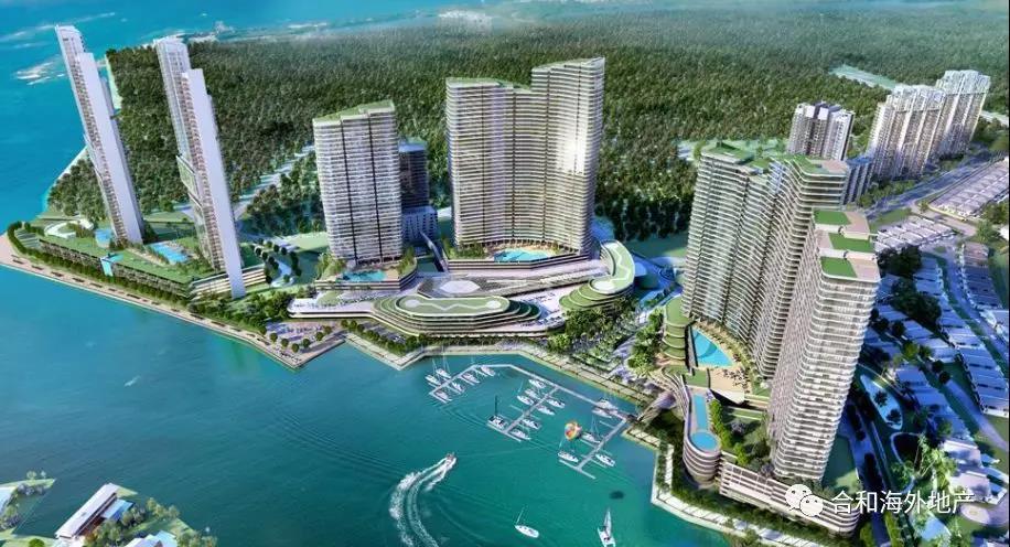 马来西亚房价上涨迅速,未来马来西亚房产的升值空间巨大