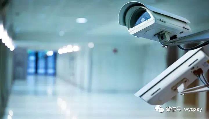 黄山市实施城乡公共安全视频防控全覆盖,2019年基本建成
