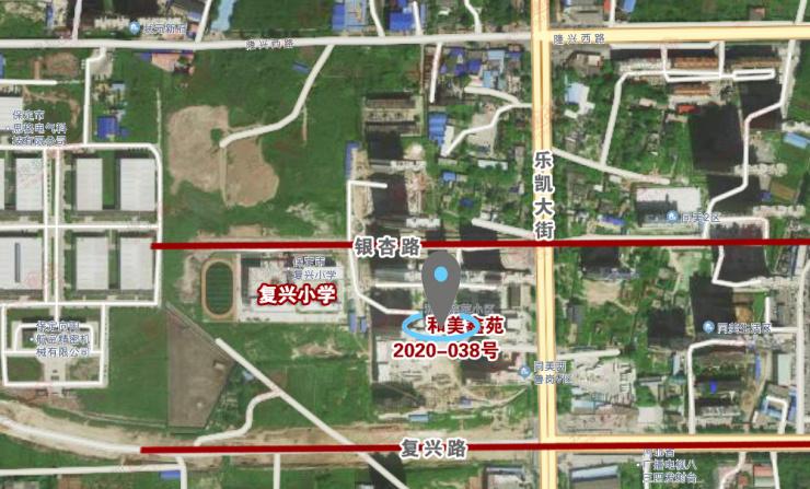 土拍丨7.2保定5宗地块出让:永瑞园拿地补证 4宗或均流拍