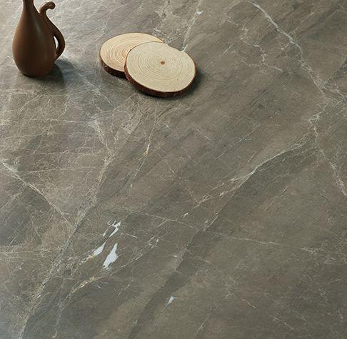 如何区分哑光大理石瓷砖,且看汇亚磁砖科普大理石瓷砖分类