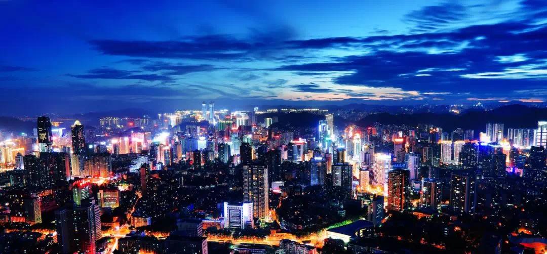 再会数博 科技改变城市生活 恒大滨河左岸即将荣耀倾启