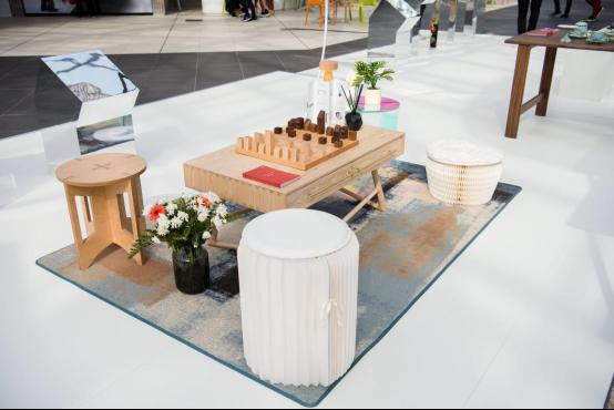想让家更有设计调性?看京东如何以设计力艳惊巴黎