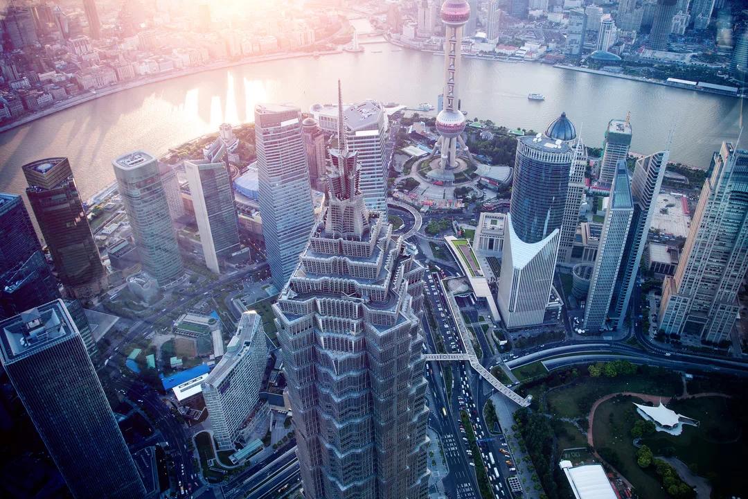 创世纪|中国第一高楼不可不知的故事