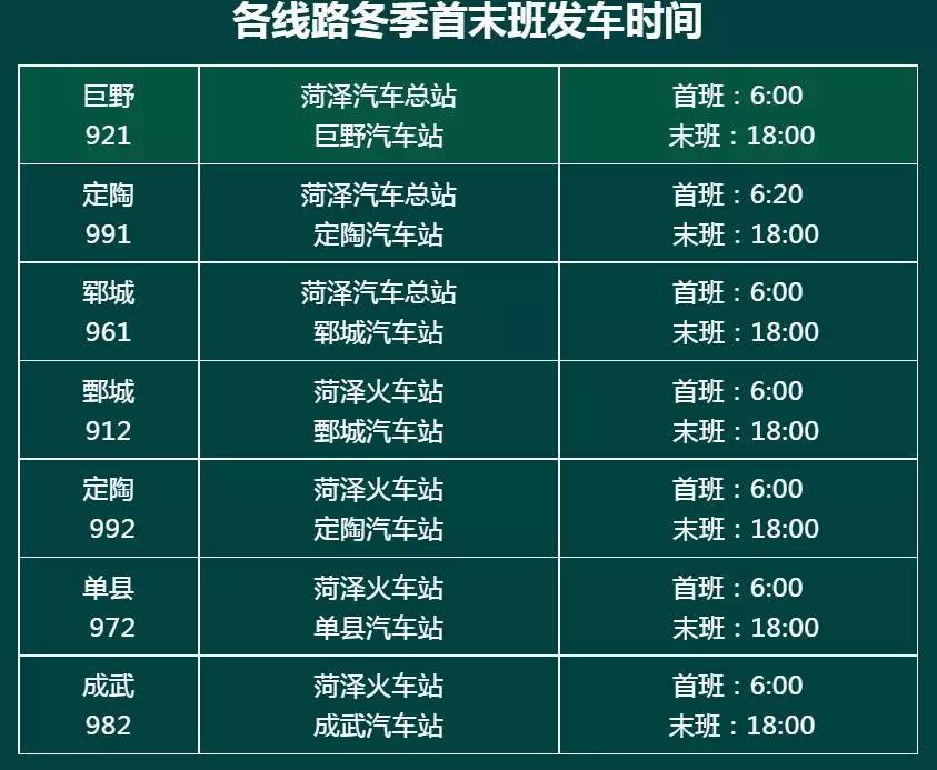11月起,菏澤人的出行要有大變化!城區公交開通微信支付!