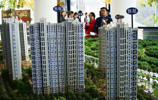 倘若房价大幅下跌,老百姓都能买得起房了,那会是怎样的场景?