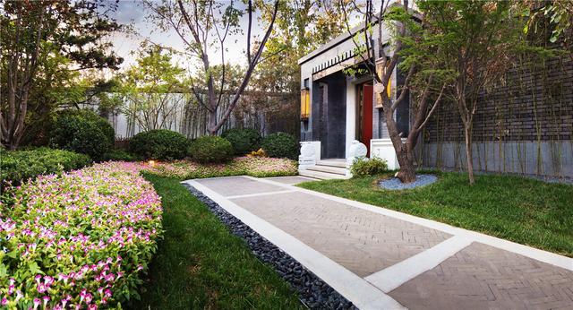 在泰禾院子,找到中国文化自信力