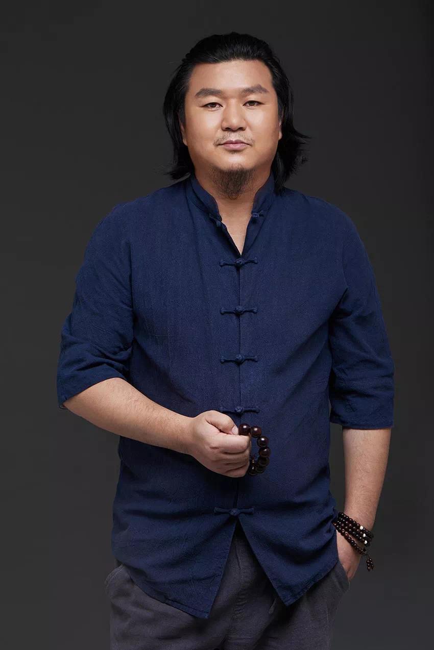 著名中式设计专家刘中辉先生与中式生活美学