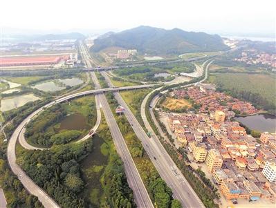 佛山启动珠三角新干线机场临空地区战略规划 多条新高速连接机场