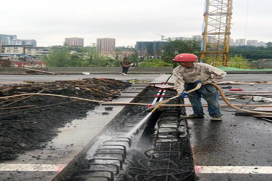 重磅!广安火山大桥9月30日试通车,主城区再添一条出城大通道