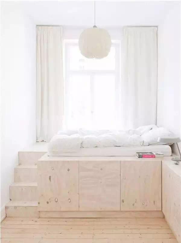 芜湖新房装修吸粉无数的榻榻米怎样设计好?