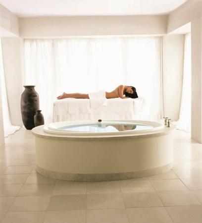 留心!家具化浴缸的装饰5重点