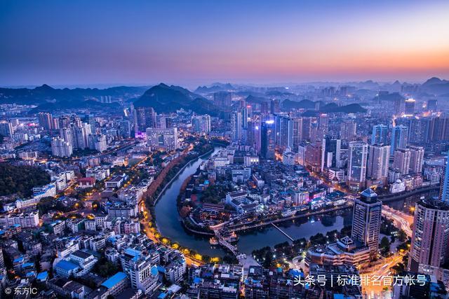 跻身2018中国空气质量优良城市Top10的贵阳有何魔力?
