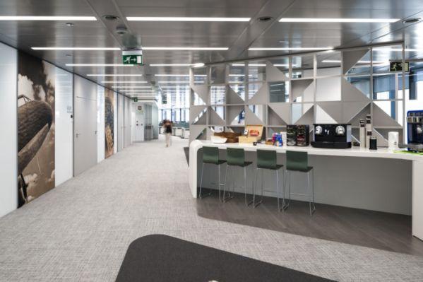 办公室设计前怎样找设计公司