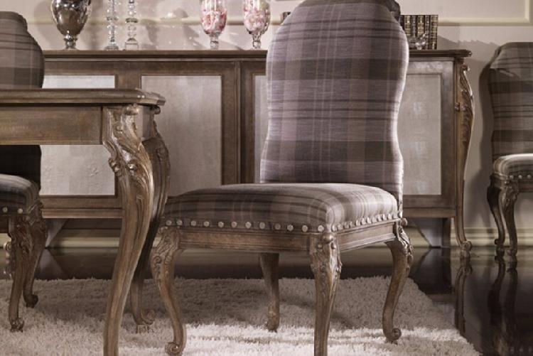 DANIELA LUCATO椅子,意大利之家原裝進口高端椅子
