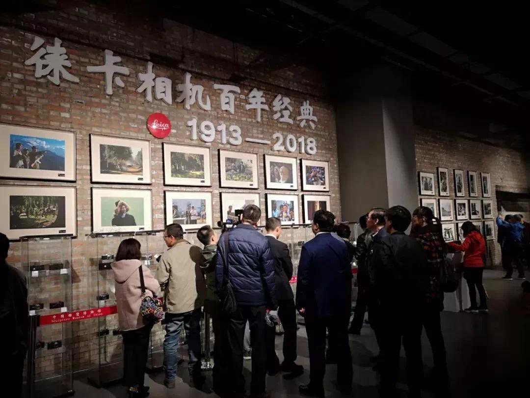 """""""影像的力量""""中国(大同)国际摄影文化展完美落幕!上万人观展"""