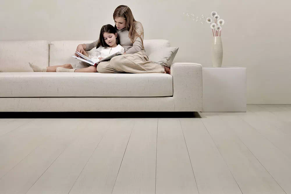 KERAKOLL DESIGN地板:温馨优雅,浑然天成