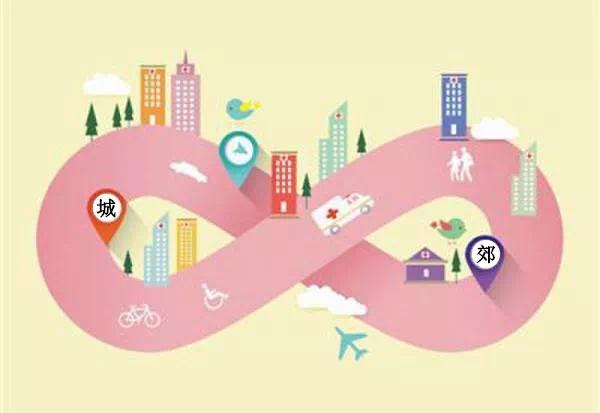 到2020年三亚居民有望步行15