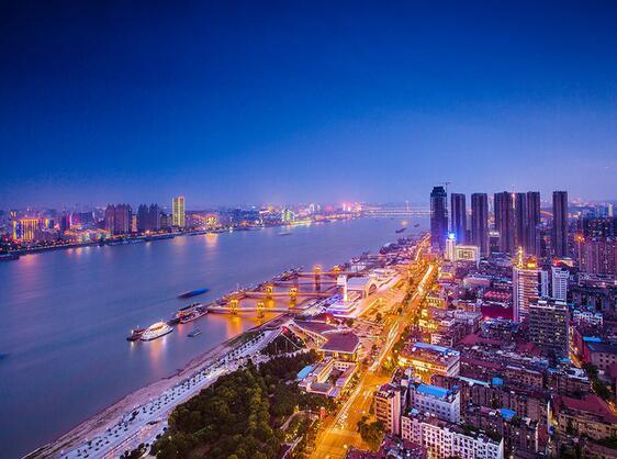 武汉今年将新增高新技术企业500家