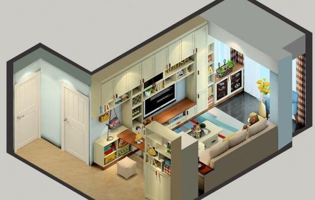 买房买小户型好还是买大户型好?房地产行内人士都这么选择