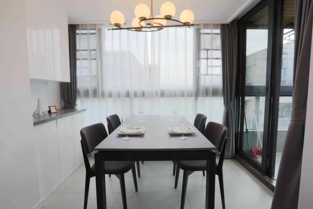设计师各色彩的巧妙搭配,打造室内家居高级感 色彩搭配 装修 高级感 第13张