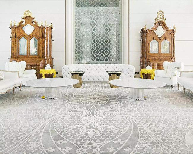 没有考虑功能的设计,再美观的别墅装修也不尽人意