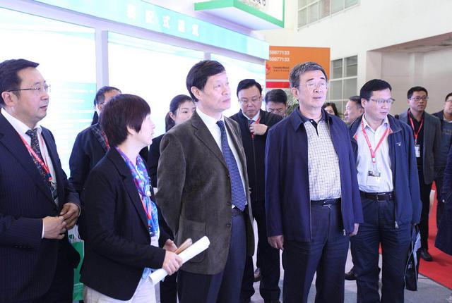 第17届中国住博会盛大开幕 着力建设绿色住宅