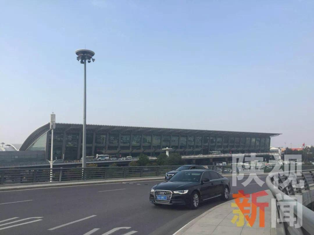 11月1日西安咸阳机场实行5分钟通过管理措施 明天零时试运行