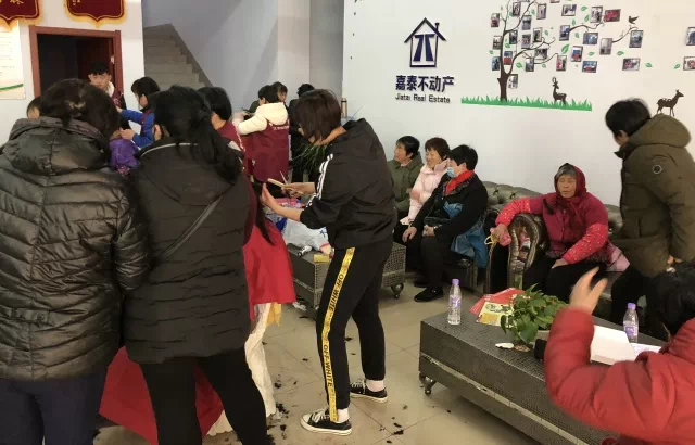 """""""龙溪香岸3月8日-10日业主免费剪发"""